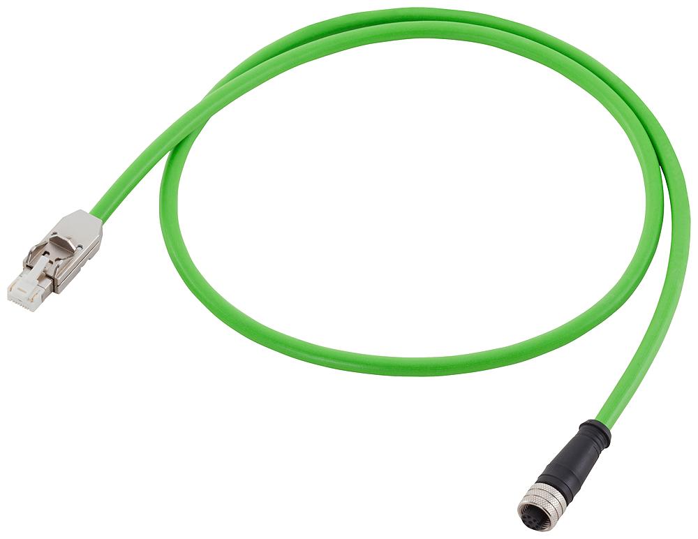 Siemens 6FX50022DC301DA0 MOTION-CONNECT 500 Basic Signal Cable