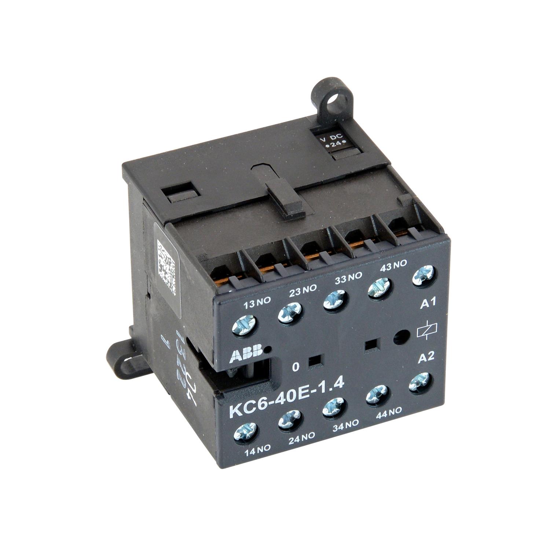 ABB KC6-40E-1.4 Interface Relay