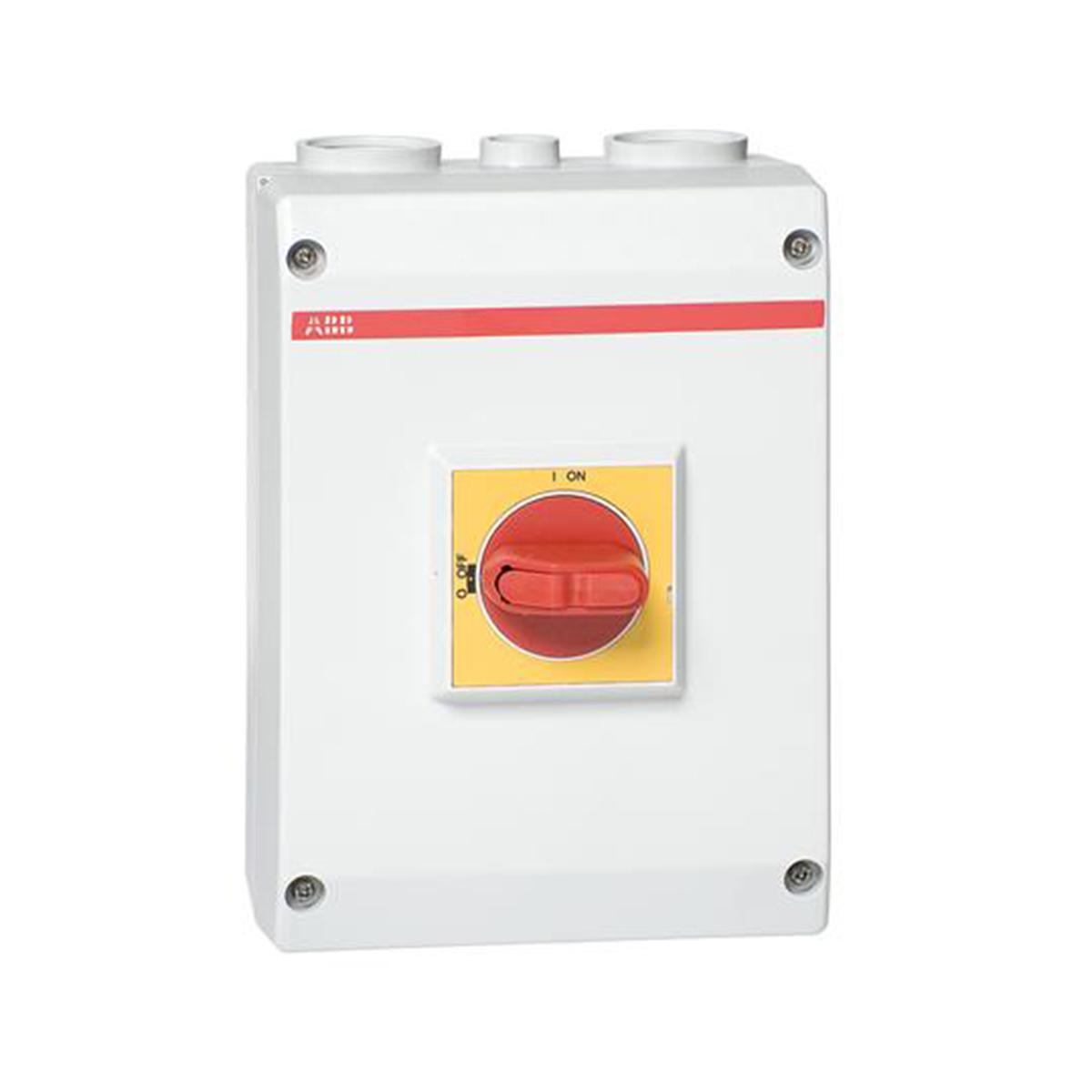 ABB EOT45U3P3-S Enclosed Disconnect Switch