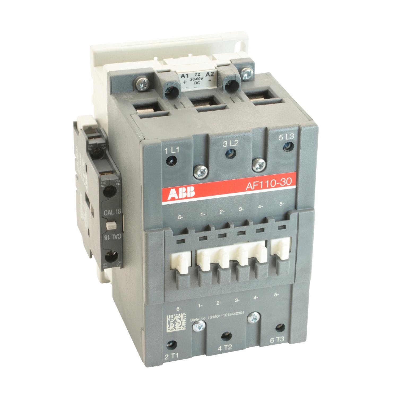 ABB AF110-30-11-72 Line Contactor