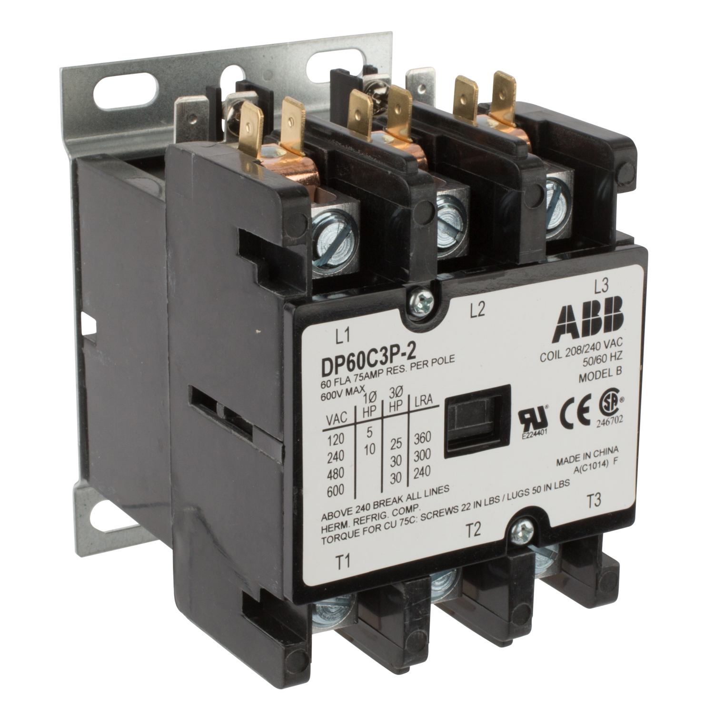 ABB DP60C3P-2