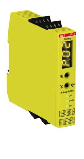ABB 2TLA010060R0000 Safety Relay