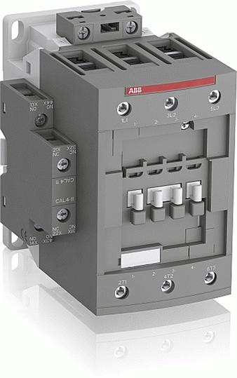 ABB AF80N3-30-11-41 Line Contactor
