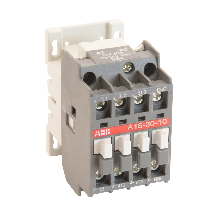 ABB A16-30-10-84 Contactor