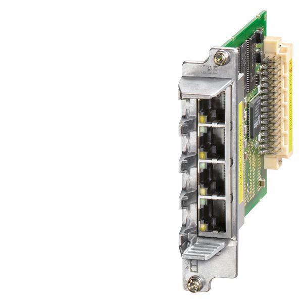 Siemens 6SL30550AA002EB0 Communication Module