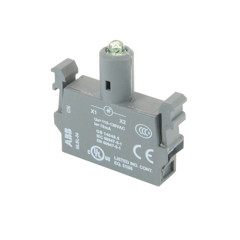 ABB MLBL-04G Modular Lamp Block