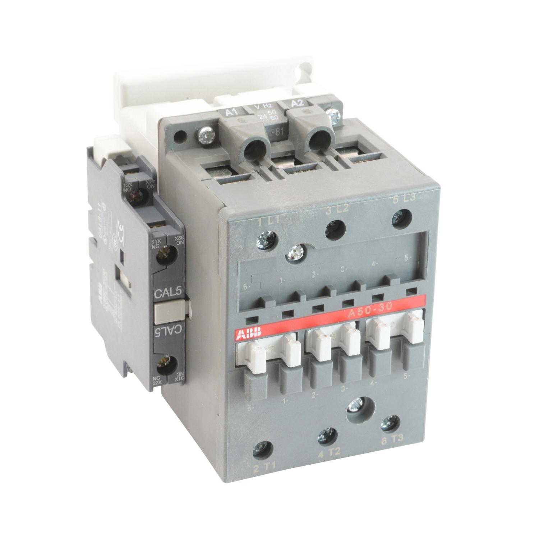 ABB A50-30-11-51 Line Contactor