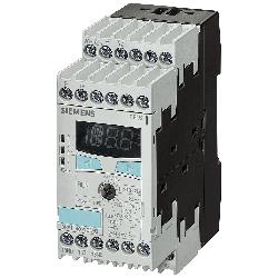 Siemens 3RS1140-1GW60 Temperature Monitoring Relay