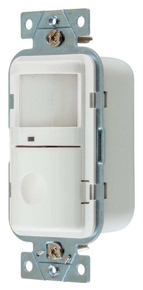 Hubbell WS1000W Occupancy Sensor