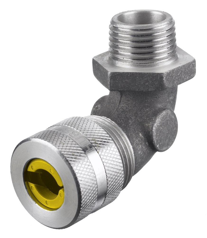 Hubbell NHC1041 Cord Connector