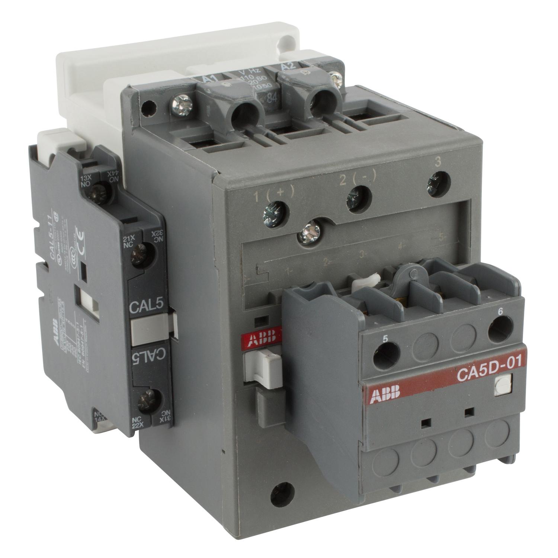 ABB DA75-21A-11-84 Drive Contactor