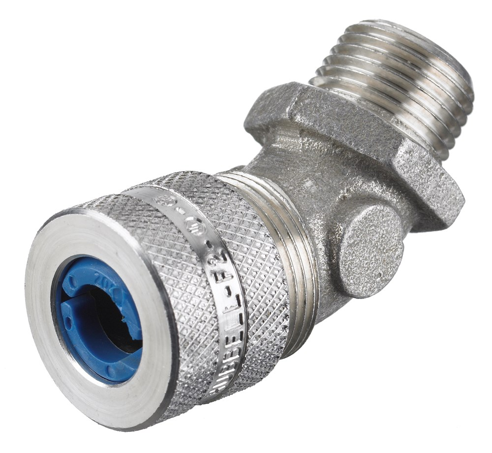 Hubbell VHC1035 Cord Connector