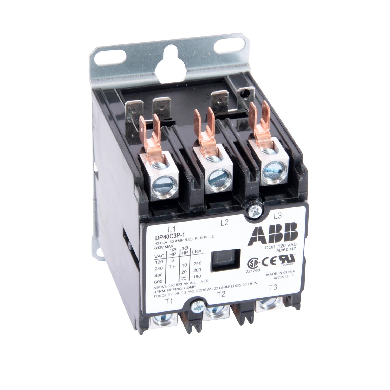 ABB DP40C3P-1