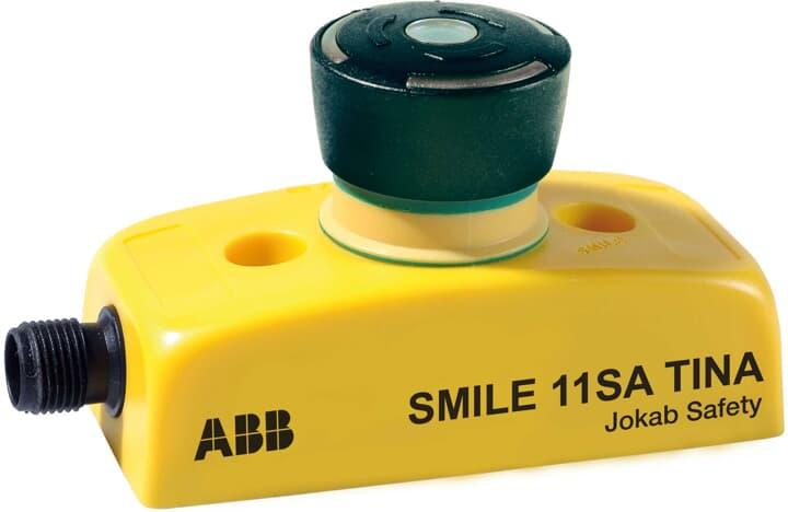 ABB 2TLA030050R0500 Machine Stop Button