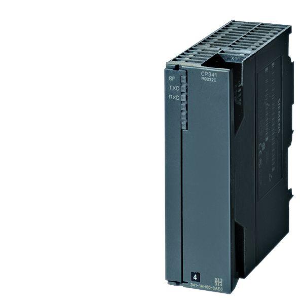 Siemens 6ES73411BH020AE0 SIMATIC Communication Processor