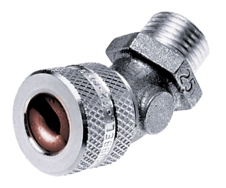 Hubbell VHC1024 Cord Connector