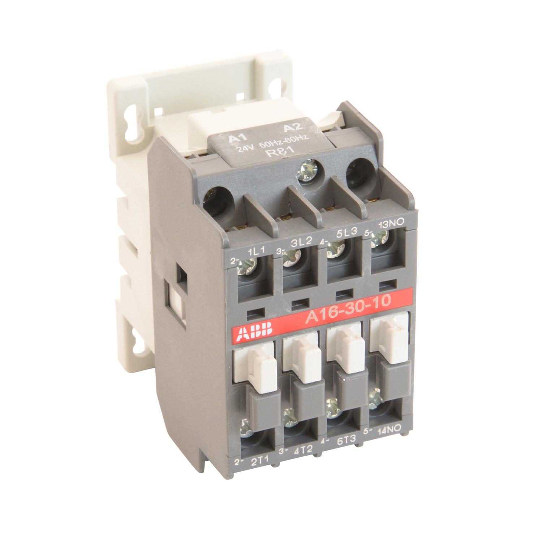 ABB A16-30-10-81 Contactor