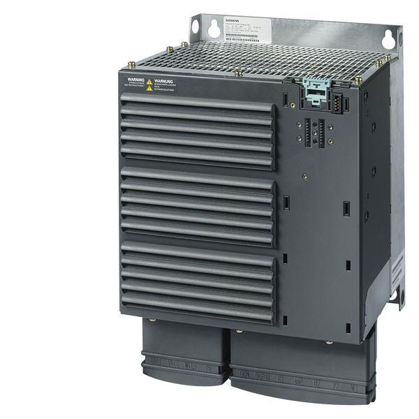 Siemens 6SL32240BE318AA0 Power Module