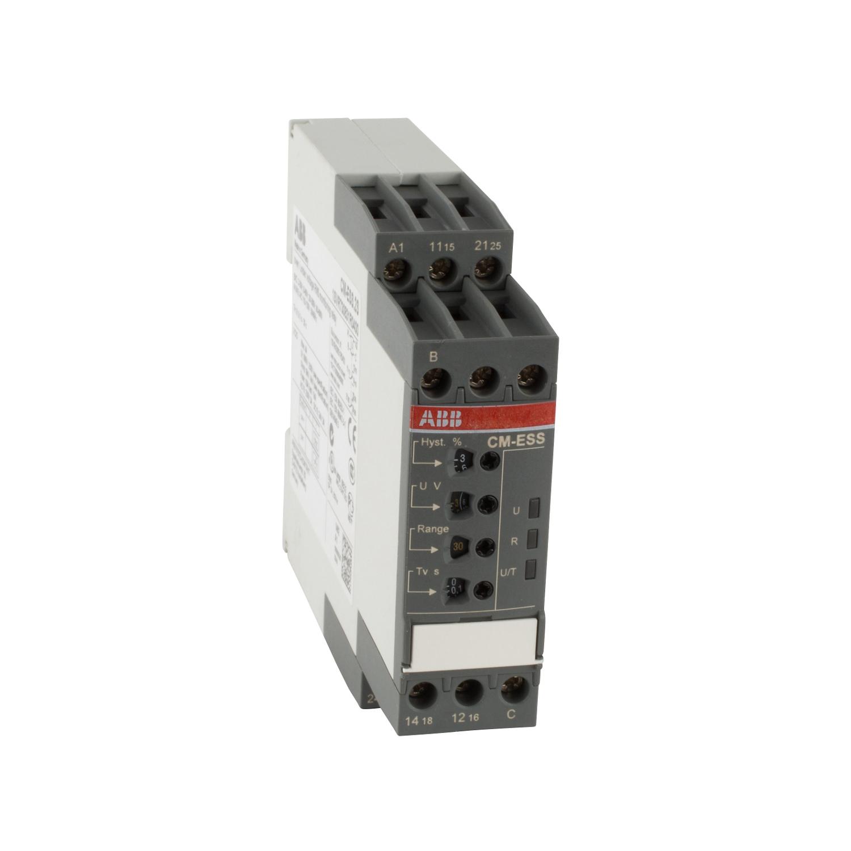 ABB 1SVR730831R0400 Voltage Monitoring Relay