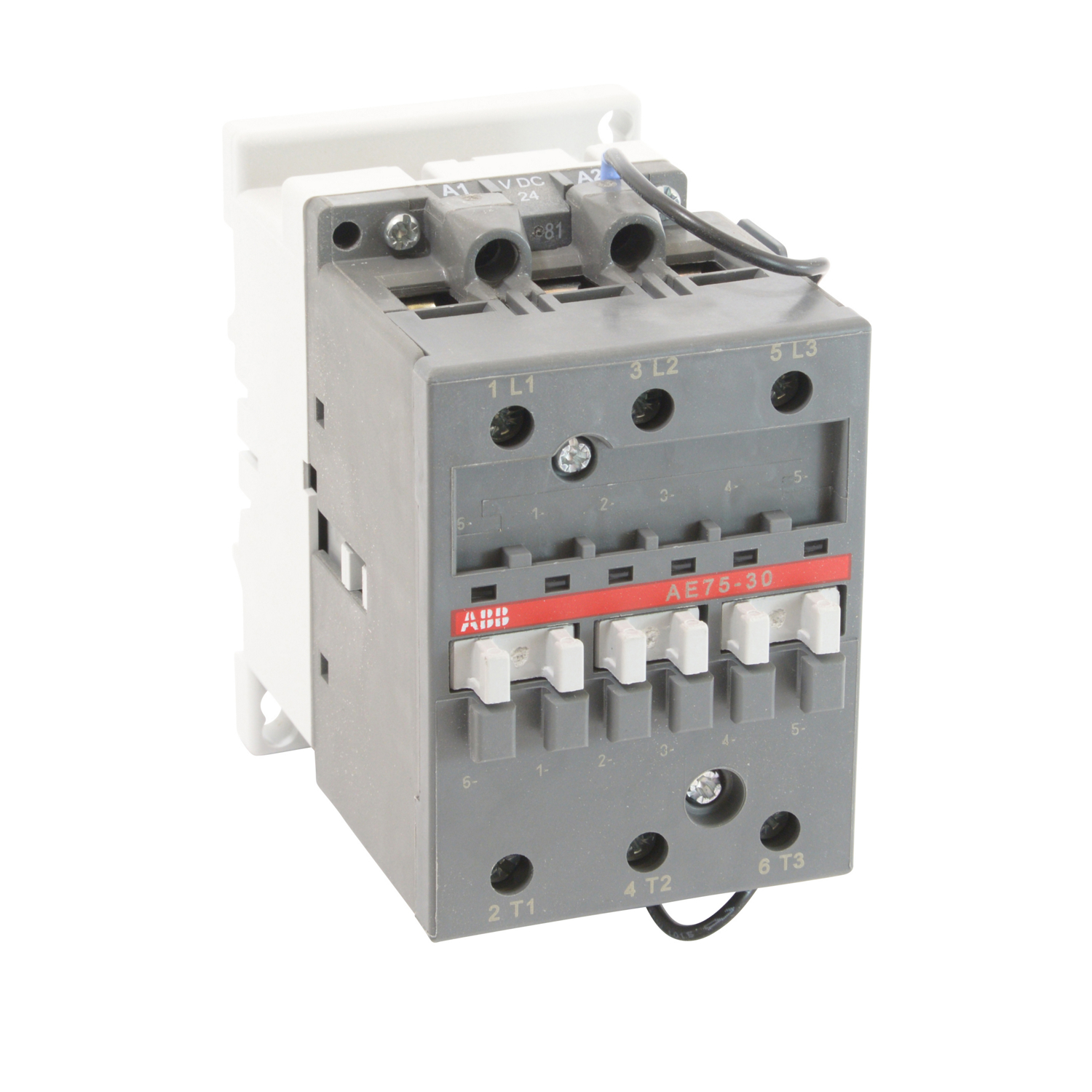 ABB AE75-30-00-81 Line Contactor