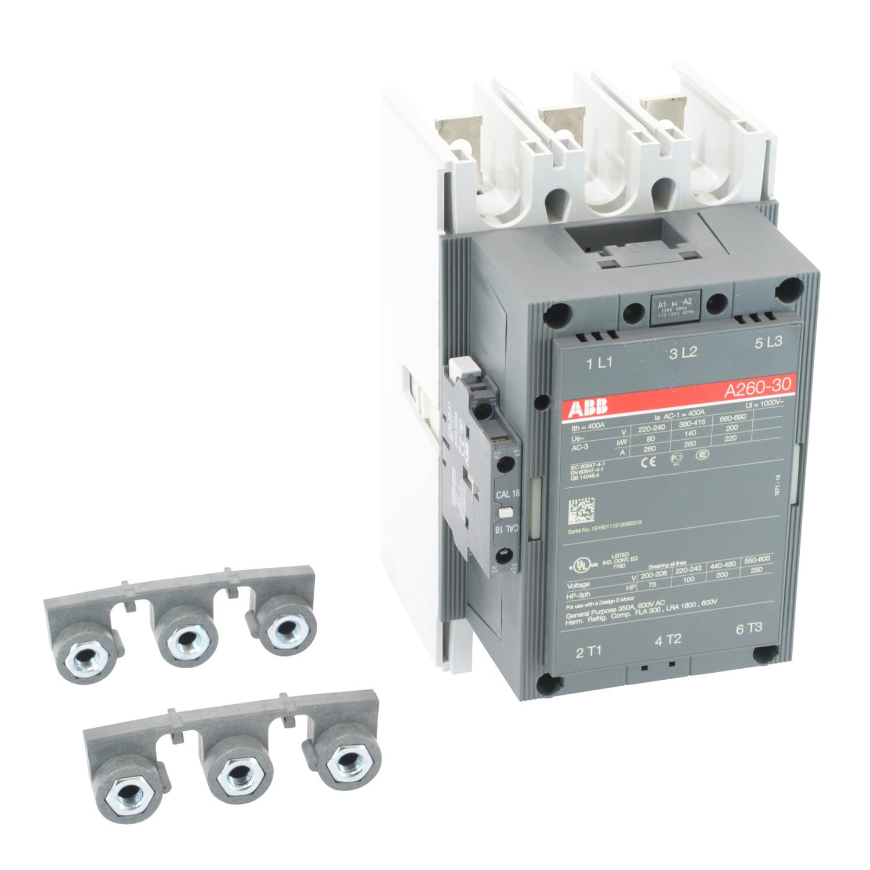 ABB A260-30-11-84 Contactor