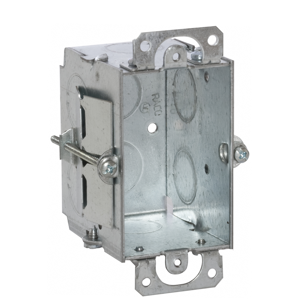 Hubbell-Raco 506 Switch Box