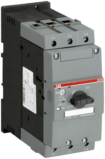 ABB MS496-90 Manual Motor Starter