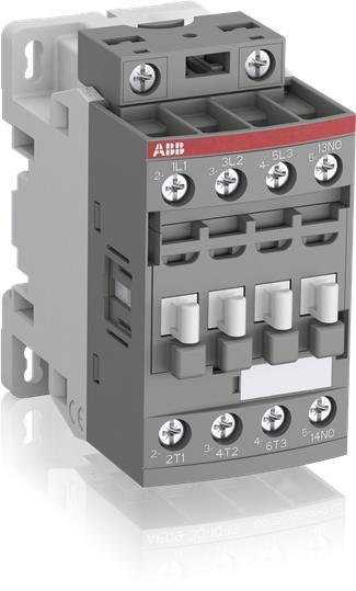 ABB AF09N00-30-10-13 Line Contactor