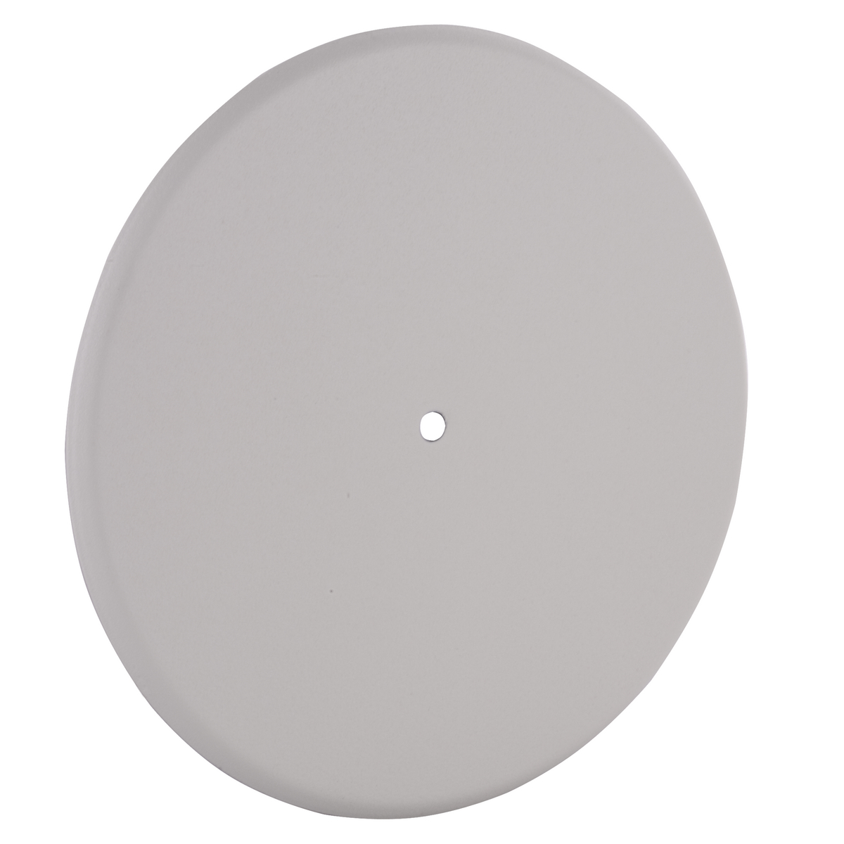 Hubbell-Raco 5652-1 BELL Round Closure Plate