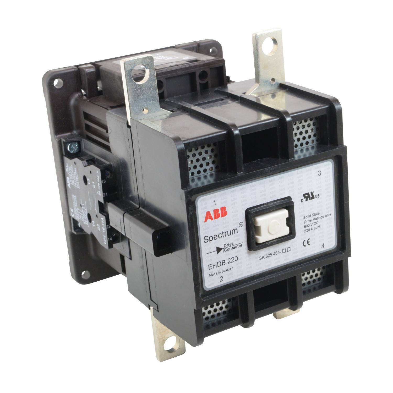 ABB EHDB220C2P-1L Drive Contactor