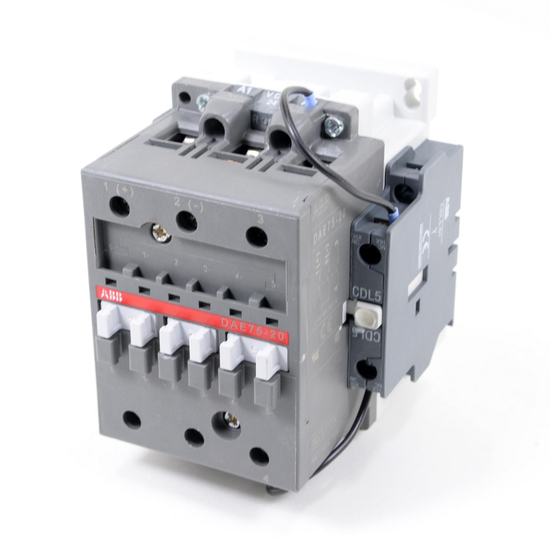 ABB DA75-20-11-84 A-Line Contactor