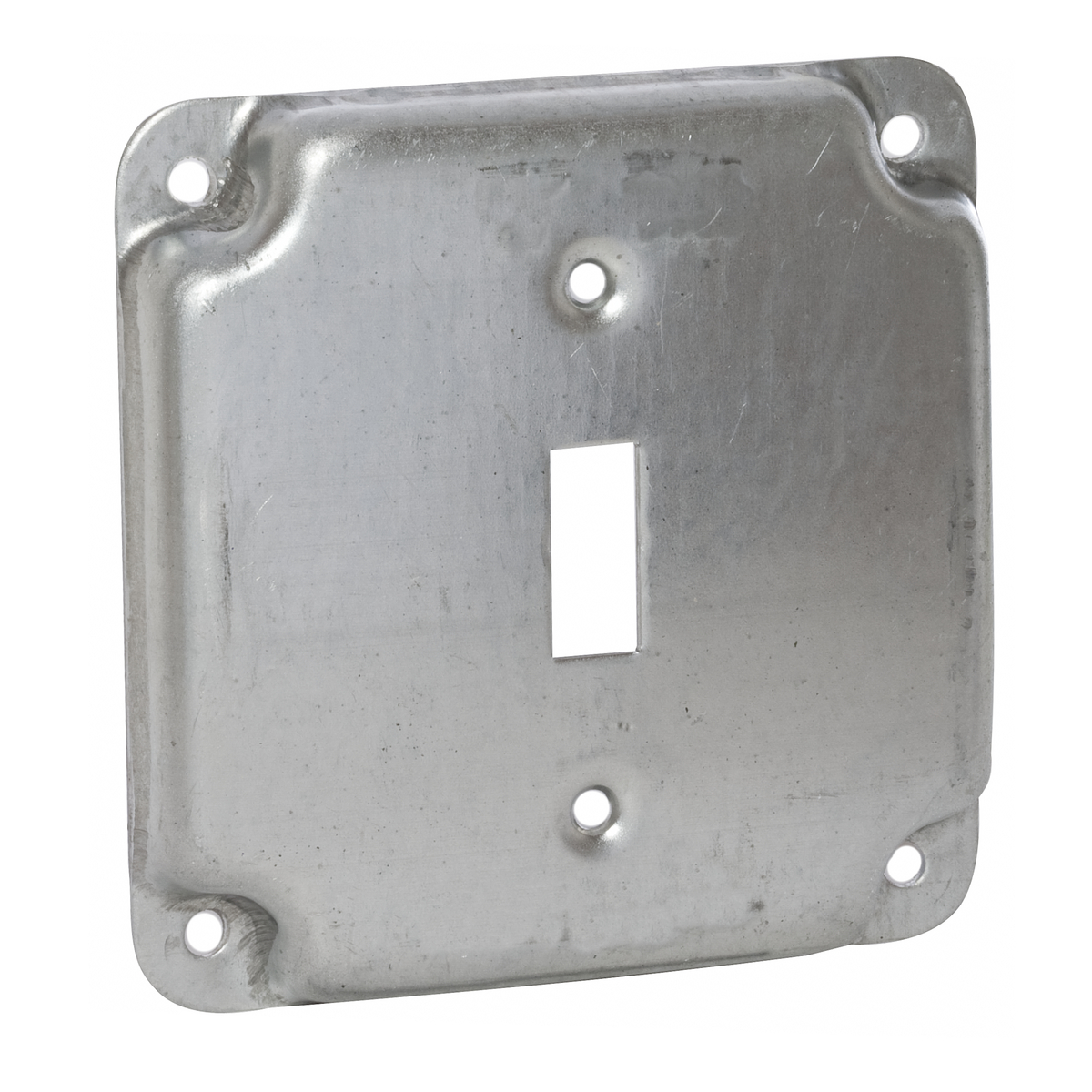 Hubbell-Raco 800C Exposed Work Cover