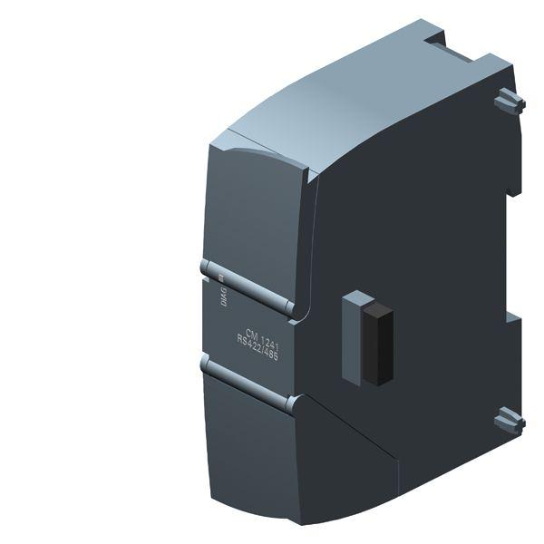 Siemens 6ES72411CH320XB0 Communication Module