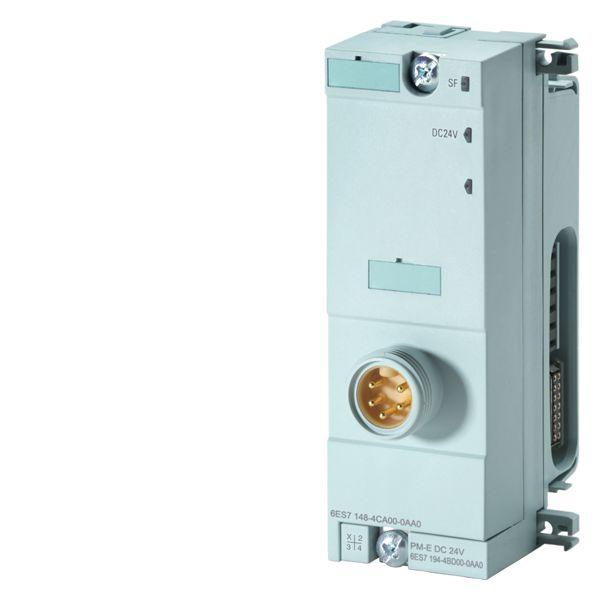Siemens 6ES71944BD000AA0 SIMATIC Connection Module
