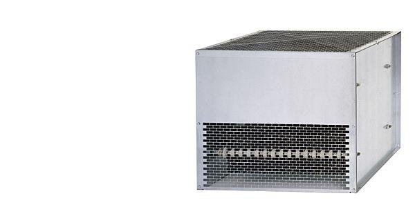 Siemens 6SL30001BE325AA0 Braking Resistor