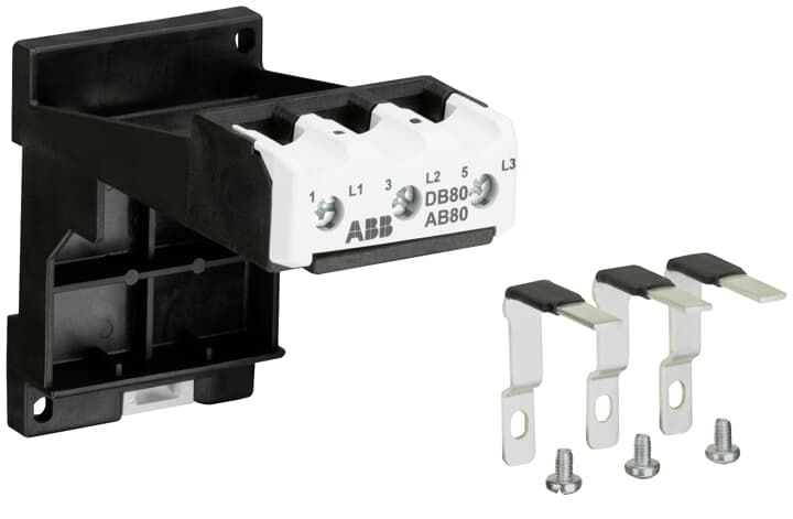 ABB DB80 Single Mounting Kit