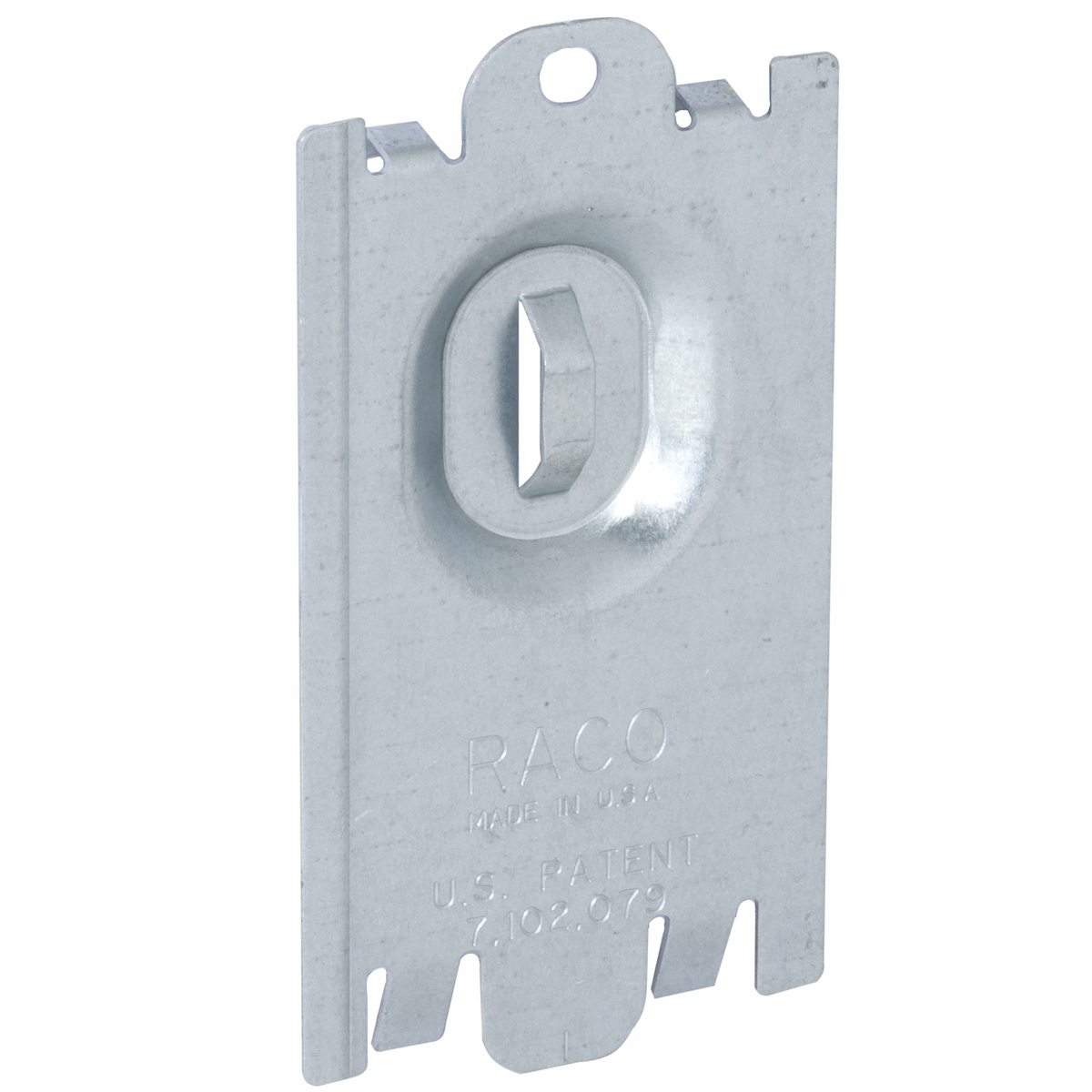 Hubbell-Raco 3303 Squeeze Conduit Connector