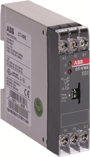 ABB 1SVR550130R1100 Time Relay