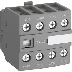 ABB CA4-04E Auxiliary Contact Block