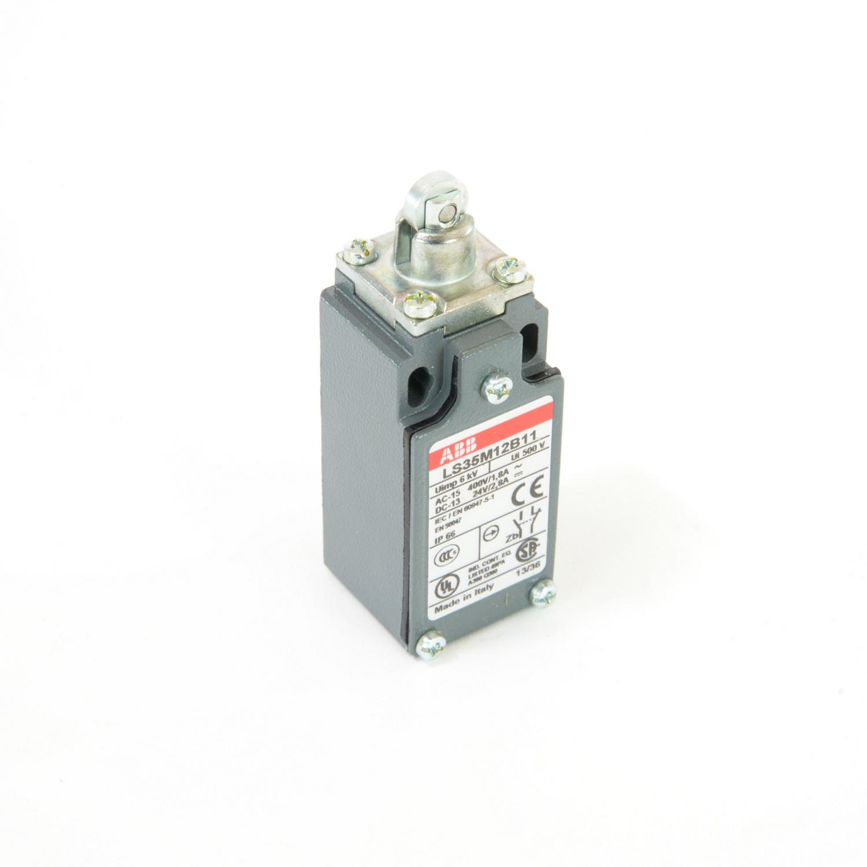 ABB LS35M12B11 Limit Switch