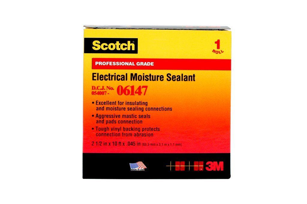 3M 06147 Rubber Sealing Layer