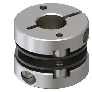 Siemens 6FX20017KS10 Plug-In Coupling
