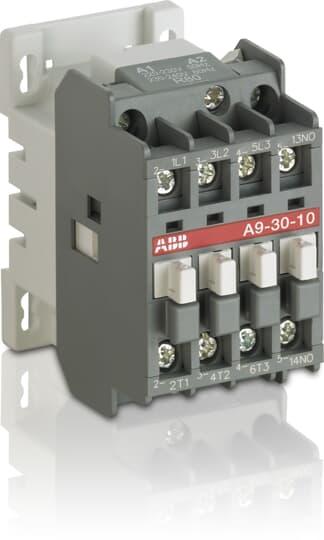 ABB A9-30-01-34 Line Contactor