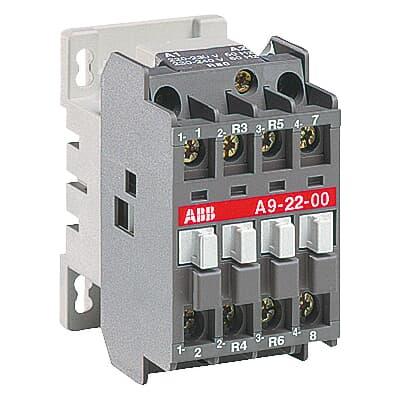 ABB A9-22-00-80 Line Contactor