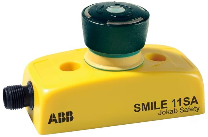 ABB 2TLA030051R0900 Machine Stop Button