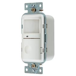 Hubbell WS2000W Occupancy Sensor