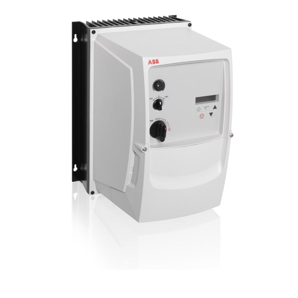 ABB ACS255-03U-09A5-4+B063+F278 Micro AC Drive