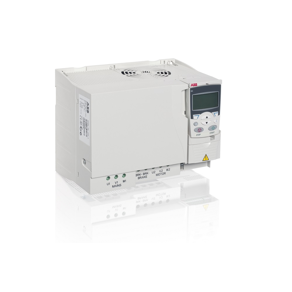 ABB ACS355-03U-44A0-4+J400+K466 Machinery AC Drive