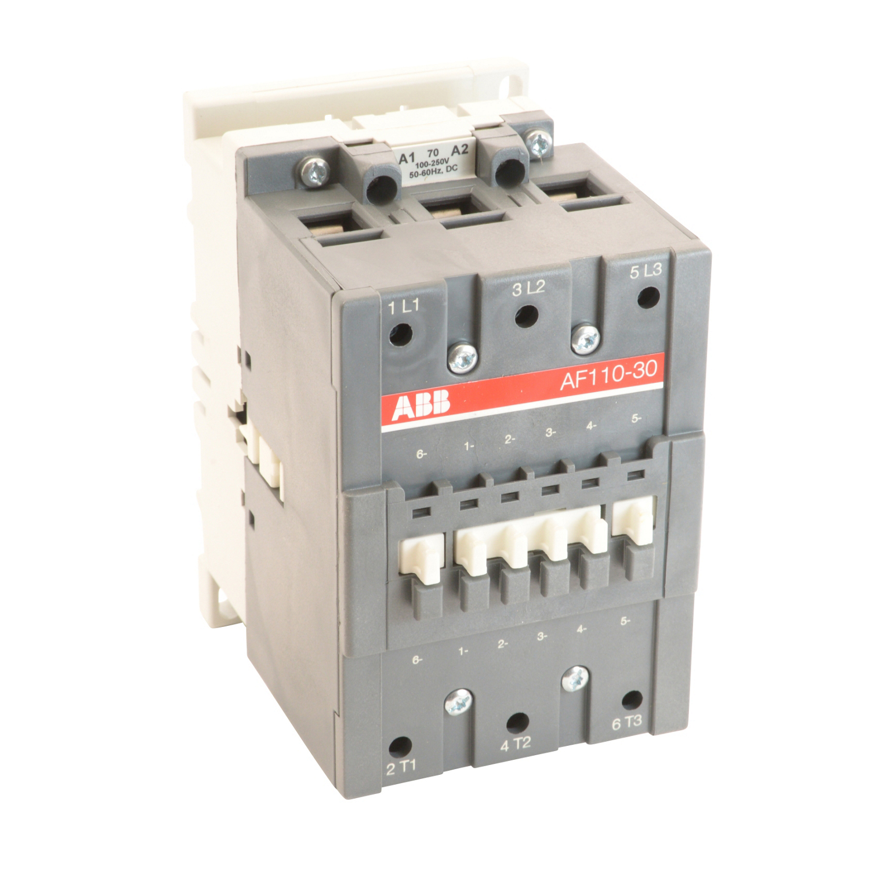 ABB AF110-30-00-70 Line Contactor