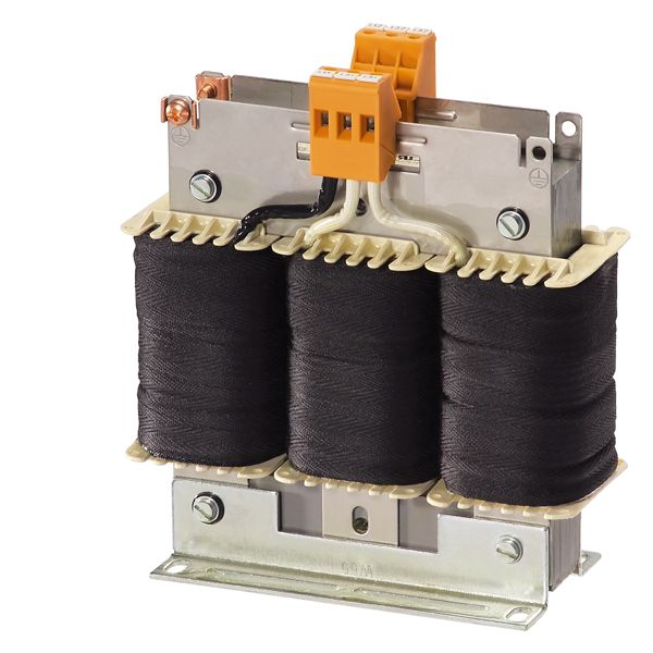 Siemens 6SL30000CE220AA0 SINAMICS Line Reactor